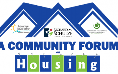 A Community Forum on Housing