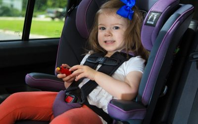 Virtual Car Seat Checks Now Available